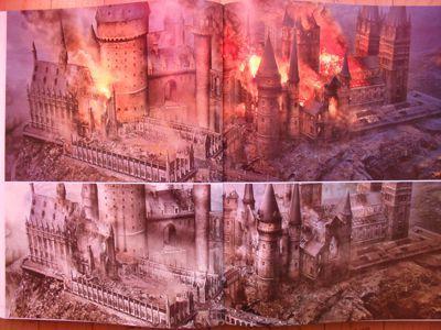 Harry Potter - Livres de collection et produits dérivés G10