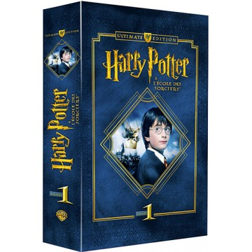 [Warner] [Blu-ray] Harry Potter - Ultimate Edition - Page 12 H4848510