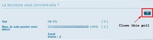 Modification du Forum / Forum modifications Poll_s10