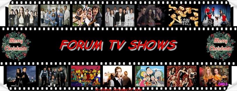 TV Shows Forum