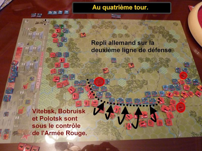 [CR] Opération Bagration - ou la désagrégation d'un front en dix tours Tour_410