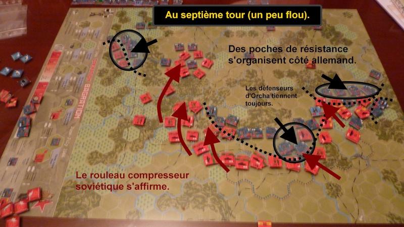 [CR] Opération Bagration - ou la désagrégation d'un front en dix tours Tour_710