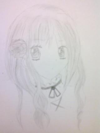 Mes dessins ( c'est pas trop ça, mais bon... xD) 38087011