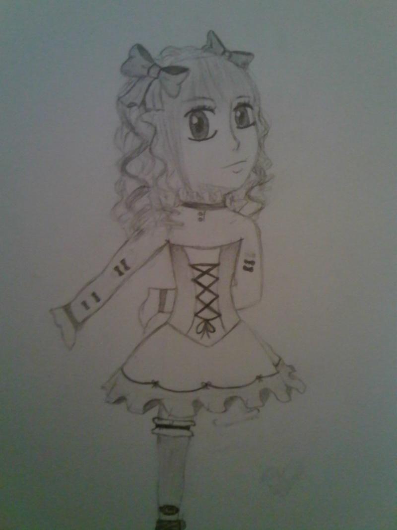 Mes dessins ( c'est pas trop ça, mais bon... xD) Img11910