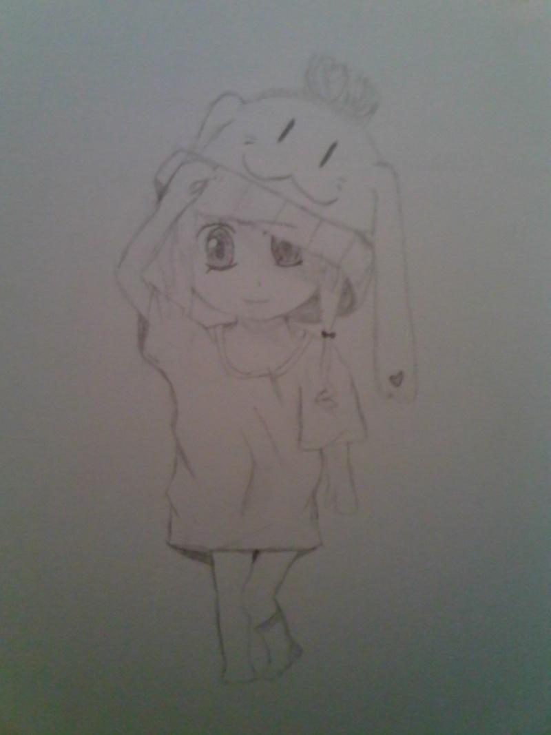 Mes dessins ( c'est pas trop ça, mais bon... xD) Img12510