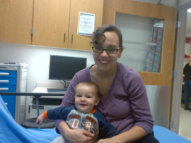 So I spent my first night in the ER as a parent - Page 2 Img-2012