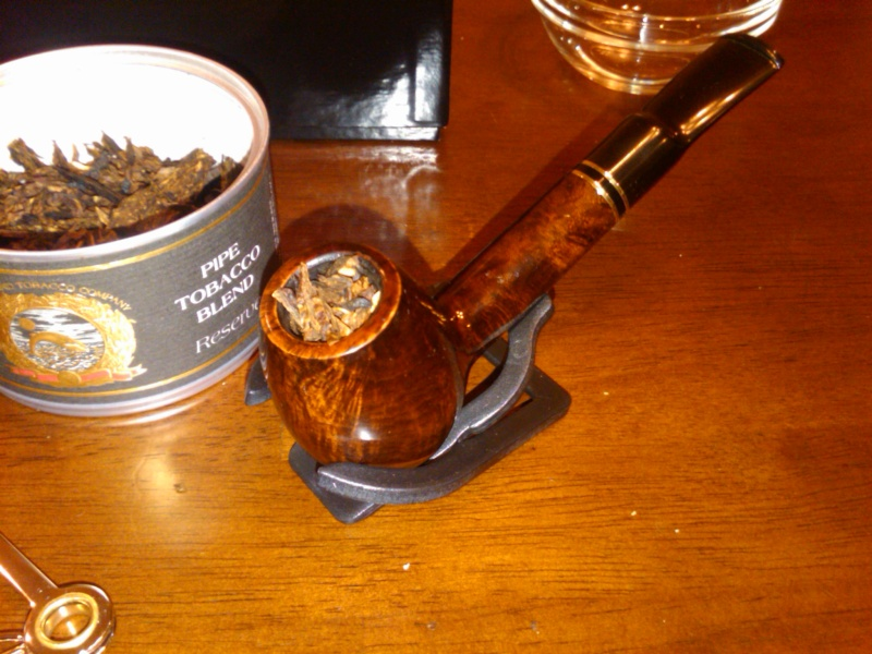 Lets See Pics Of Your First Pipe And Do You Still Have It? Img00011