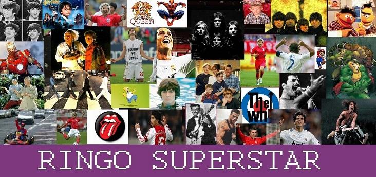 Ringo Superstar