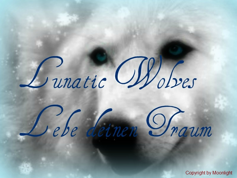 Lunatic Wolves