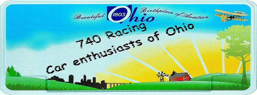 740 Racing