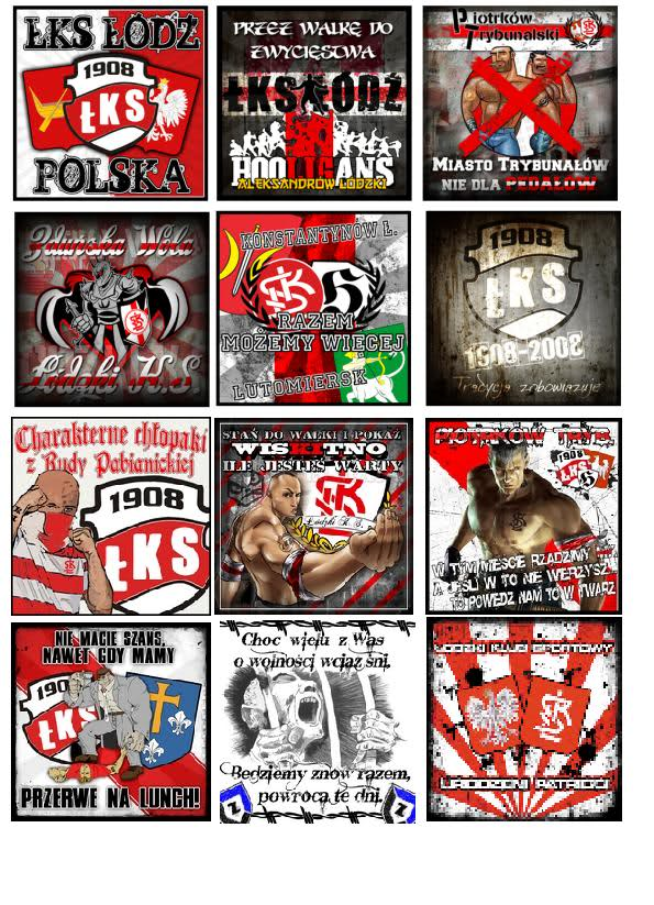 Stickers from your club/country 2uola210