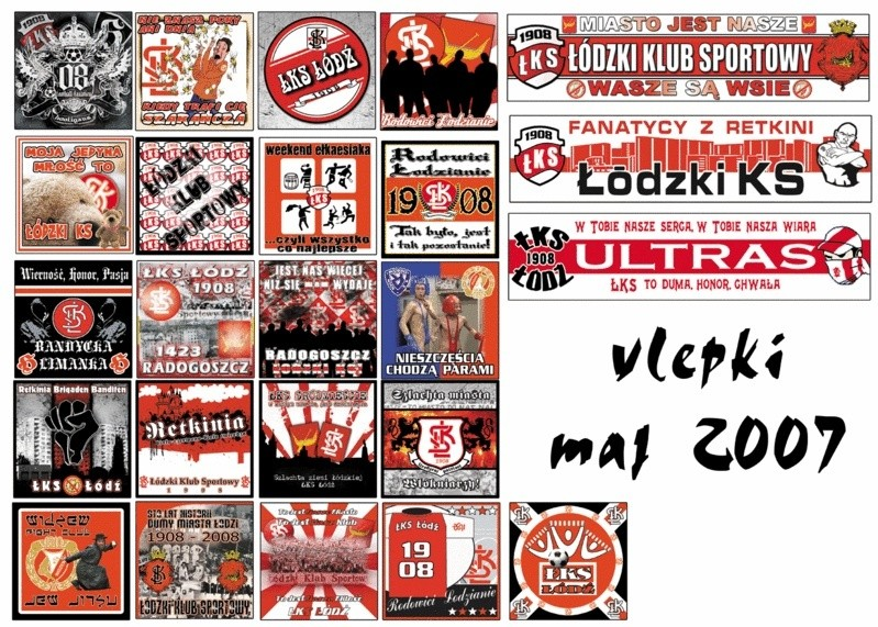 Stickers from your club/country 6fet8b10