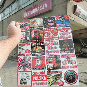 Stickers from your club/country 9950_110
