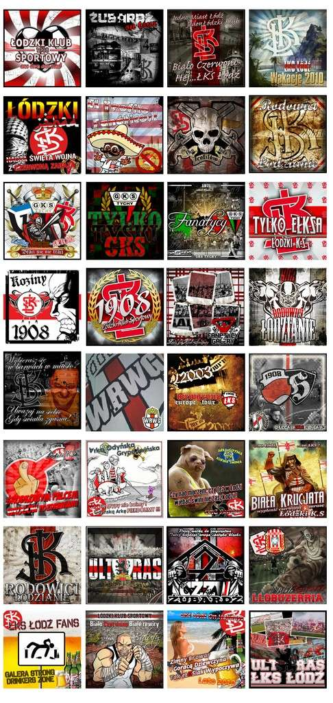 Stickers from your club/country Edycja10