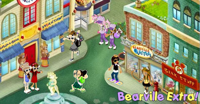 BearvilleExtraz