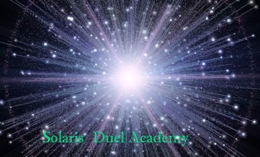 Solaris Duel Academy