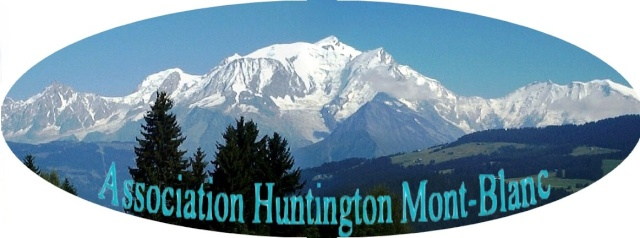 Association Huntington Mont-Blanc