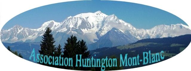Association Huntington Mont-Blanc
