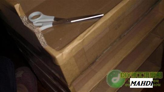 ▓◄ كيفية لصنع رفوف طريقة جد سهلة ..►▓ 24_31318