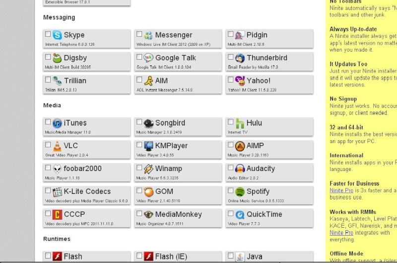 موقع بعد الفورمات يثبت لك البرامج التي تحتاجها Imgres11
