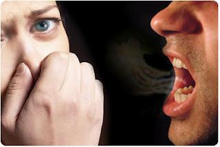 هل تعاني من رائحة الفم الكريهة  Title10