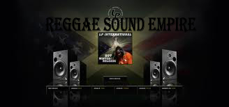 Reggae Sound Empire