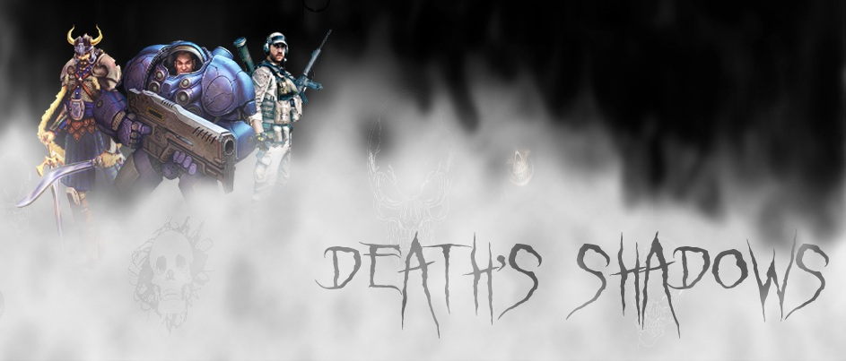 Death's Shadows