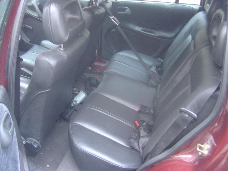 Mein Astra F Caravan C20XE 00110