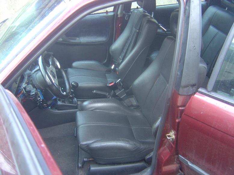 Mein Astra F Caravan C20XE 00210