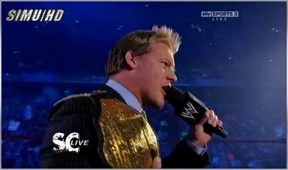 Extreme Championship Wrestling 610
