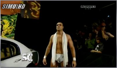 Extreme Championship Wrestling Albert11