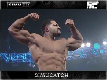 Résultats Wednesday Night Raw 22/08/12 Otunga10