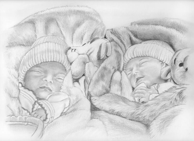 Portraits de nos Anges realise par Mr TABUTAUD  - Page 5 Lily_110