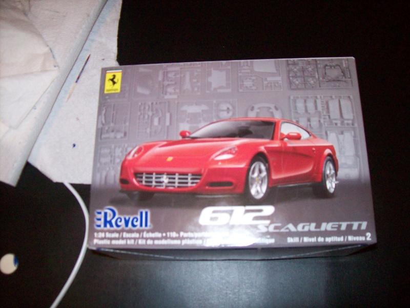 ferrari 612 scaglietti  stock the box  101_2821