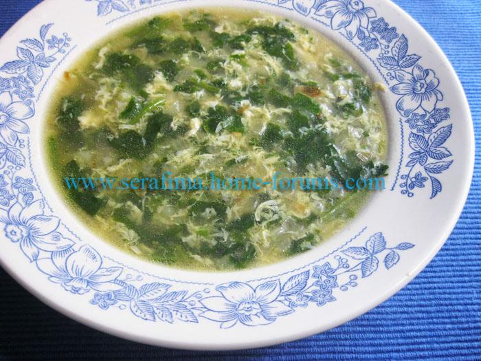 СупЫ, борщИ и другая первая жидкая пиСЧа - Страница 13 Img_1510