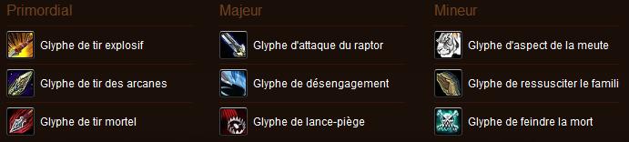 Postulation Chasseur Glyphe10