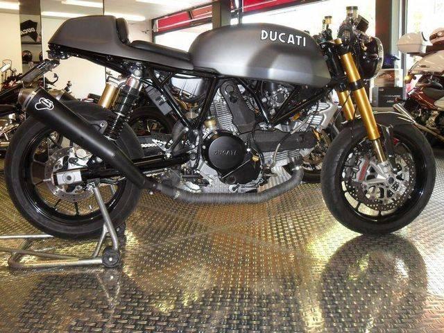 Ducati Sport 1000 Beau Cul ! 37501010