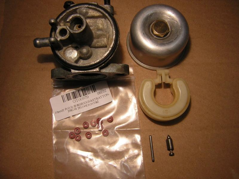 Carburatore B&S 5 hp Dscn1568