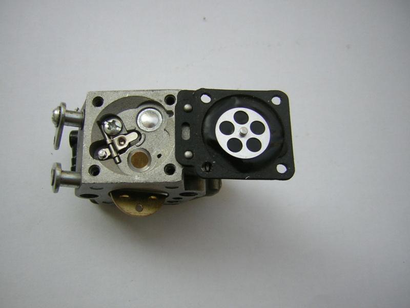 Ricambi per Carburatore NIKKI 6050 Dscn1641
