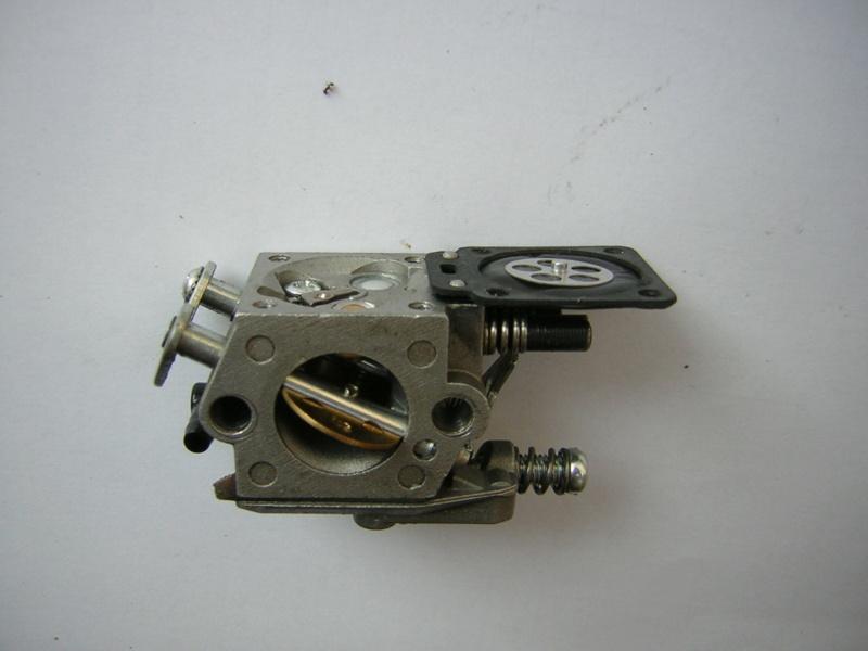 Ricambi per Carburatore NIKKI 6050 Dscn1642