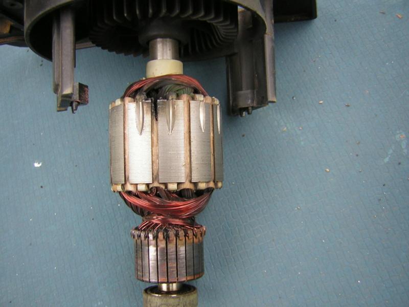 Elettrosega McCulloch Electramac 340TL Dscn1686