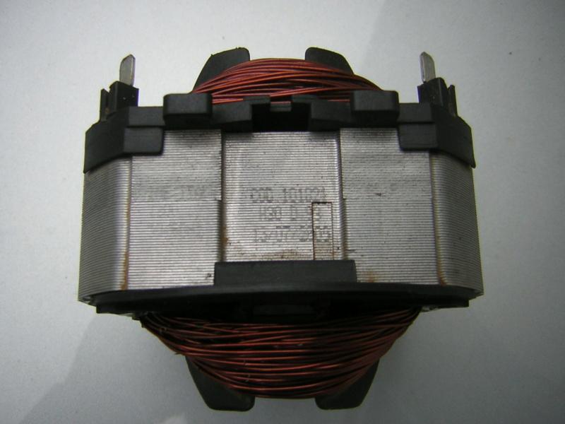 Elettrosega McCulloch Electramac 340TL Dscn1687