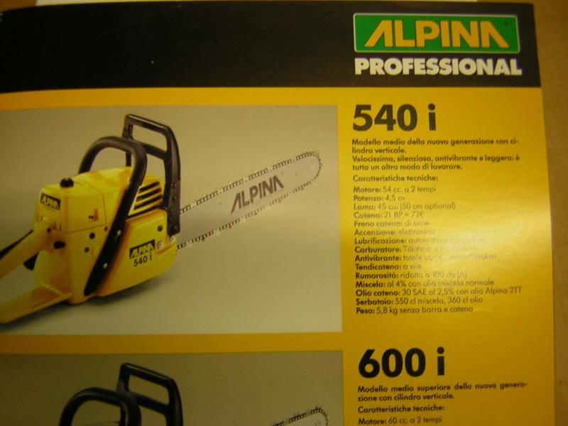 Alpina 540 i Dscn1715