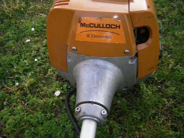 Decespugliatore McCulloch 3425 Elite Dscn1777