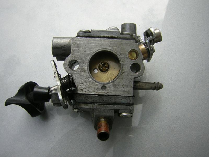Carburatore soffiatore Stihl BR600 Dscn1843