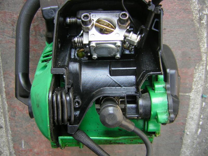 Bobina motosega cinese 25cc Dscn1853