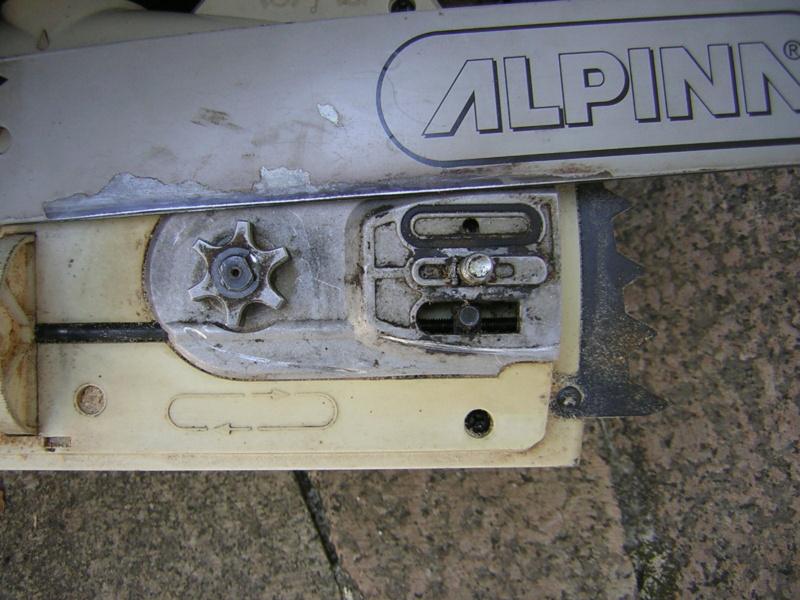 Elettrosega Alpina C 2.0 ET Dscn1854