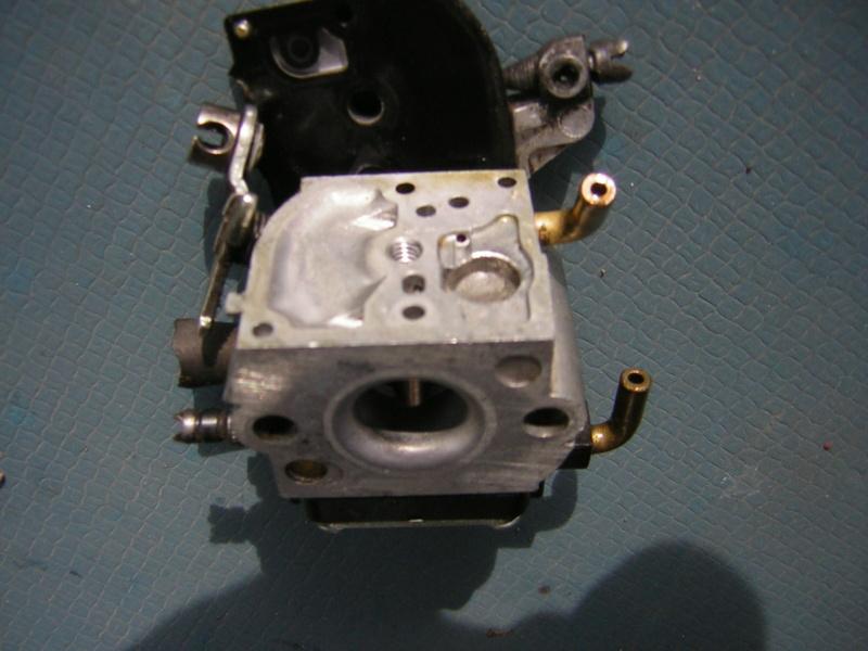 carburatore decespugliatore Stihl FS80 Dscn1870
