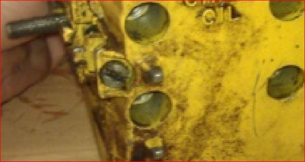 Sistema lubrificazione automatico ad impulsi. S111