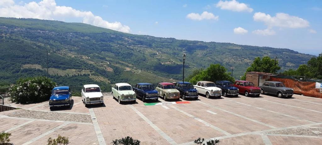 Domenica 9 maggio 2021 - Passeggiata in Millecento a Torchiara (Sa) 19931111